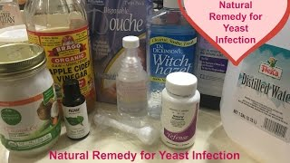 Yeast Infection Relief Home Remedies Get Immediate Results from Burning, Itching, & Swelling