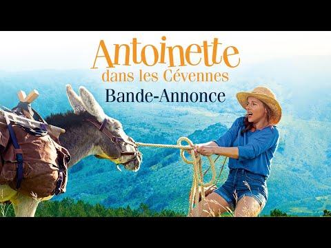 Antoinette dans les Cévennes Diaphana distribution