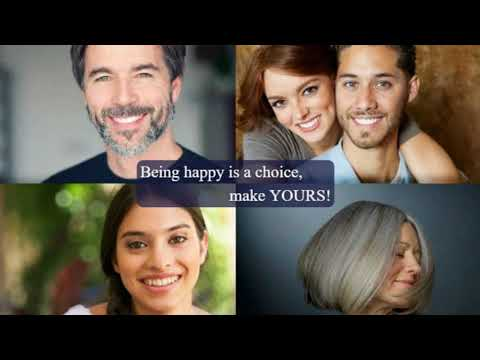 Being happy is a choice, make Yours!<br />Oxford Resolution Centre