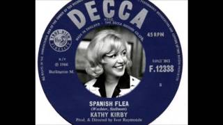 Kathy Kirby - Spanish Flea (1966)