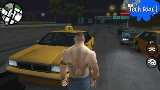 GTA SA:200MB New Lite for Android with cleo mod[For All gpu