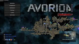 Avorion 01 PL Zaczynamy poradnik do najlepszej gry dekady Poradnik Tutorial Letsplay-gry komputerowe