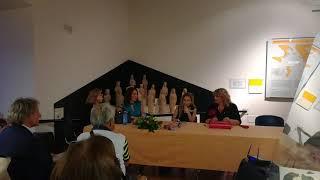 """La poesia di Fior di Loto nel """"Mediterranean food and art festival"""""""