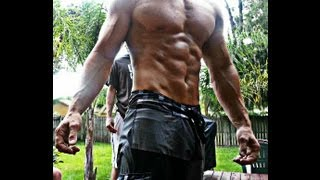 Workout routine for building Muscle and FAT LOSS! by Corey Hall