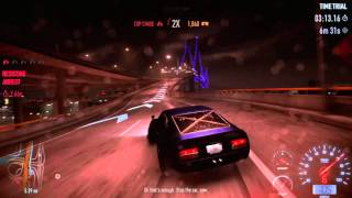 """Need for Speed 2015 """"Devil Z"""""""