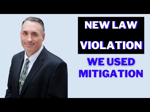Avoid Getting Screwed on Violation of Probation by Orlando Criminal Defense Attorney