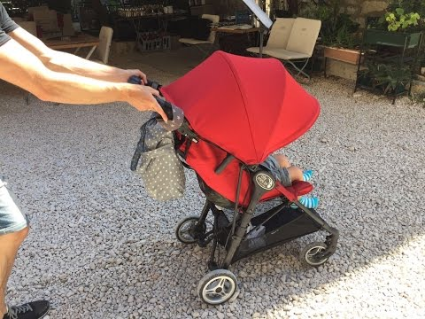 Test: Baby Jogger Buggy City Mini Zip | babyartikel.de