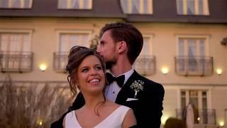 Paulina i Michał / Teledysk ślubny / Rezydencja Luxury
