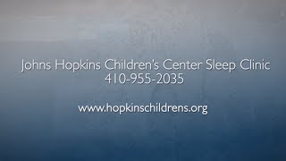 Pediatric Sleep Center | What to Expect