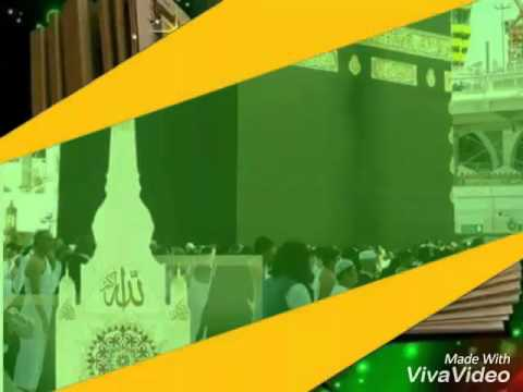 Mohamed Baba twampenda mtume wetu Muhamadi