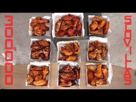 The Ultimate BWW