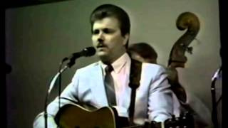 "Paul ""Moon"" Mullins & Traditional Grass - I Wasted My Tears When I Cried Over You"
