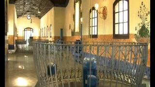 preview picture of video 'Casa de les Aigües de Montcada i Reixac'