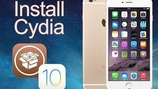 How to install cydia on iOS 10.2.1 - Without computer Latest 2017