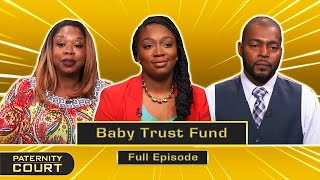 Baby Trust Fund: Man Paid 20 Years Of Dues For Child He Never Met  (Full Episode)   Paternity Court
