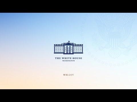 WATCH LIVE : Press Secretary Jen Psaki Holds Press Breifing, January 21, 2020