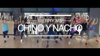 Chino y Nacho - Marry Me [ZUMBA] Coreografia Ufficiale
