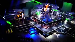 Yandel - Plakito - Premios Tu Mundo 2014