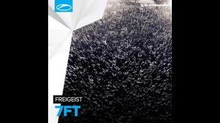 Freigeist - 7FT (Extended Mix)