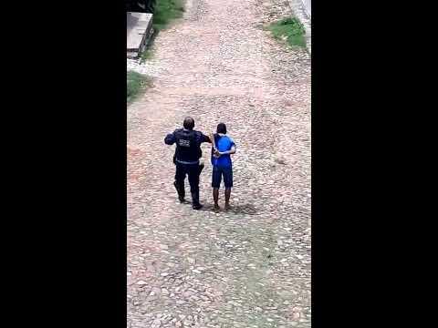 OPERAÇÃO POLICIAL EM BATURITÉ / CE