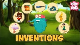 Best Invention Video For Kids: The Dr. Binocs Show | Learning Videos For Kids | Peekaboo Kidz