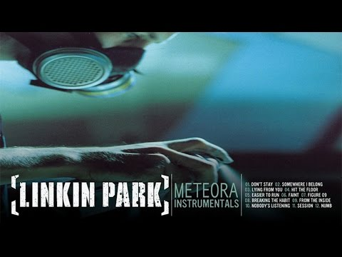 Linkin Park - Breaking the Habit (Instrumental)
