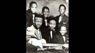"""""""I Couldn't Hear Nobody Pray"""" (1961) Bobby Womack  Womack Brothers"""