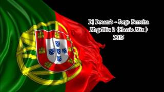 Dj Dream   Jorge Ferreira Mix 2 2015 Classic Mix