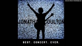 Jonathan Coulton - I Crush Everything