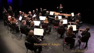 Johann Sebastian Bach - Concerto No.2 In C Major For Three Pianos, BWV 1064