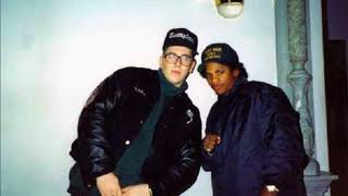 Here It Comes (Mc Scerch of 3rd Bass)