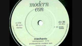 Modern Eon Mechanic 1981