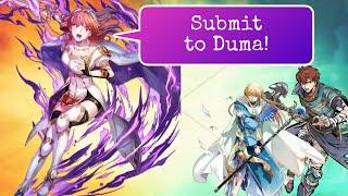 Submit to Duma! Fallen Celica TRUE SOLOS RL BHB