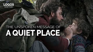 A Quiet Place's Hidden Meaning