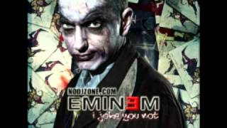 eminem magic (feat. french montana)