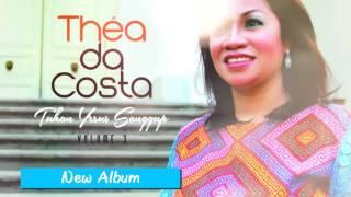 Thea da Costa - Kutetap Pegang Salib Kristus