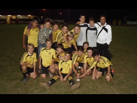 Preview video Torneo di Ponzano - 12.09.14 - Esordienti A 2002
