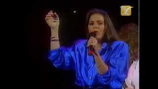 Pandora, Como Te Va, Festival De #ViñadelMar 1987