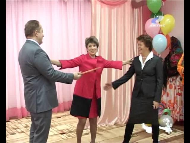 Первый в новом году детский сад открылся в Ангарске