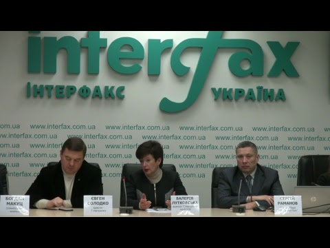 Interfax-Ukraine to host press conference 'Tymofiy Nahorny's Hunger Strike as Last Step against Political Persecution'