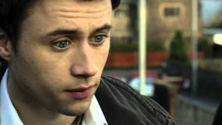 Connor Warns Imogen to Stay Away from Steve-O: Waterloo Road