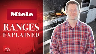Miele Range, What You Need To Know Before Buying [REVIEW]
