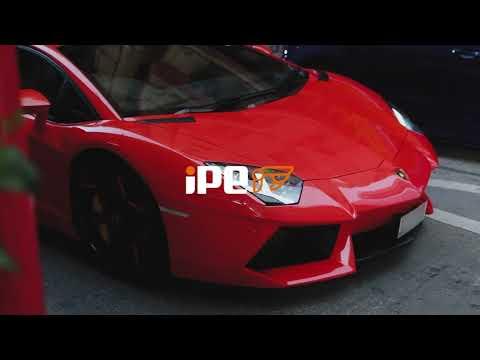 LAMBORGHINI LP700 w/ iPE Exhaust X iPE_HK & Hyrgnt