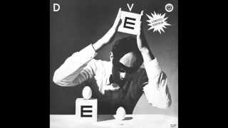 (I Can't Get Me No) SATISFACTION - DEVO - B Stiff (EP)