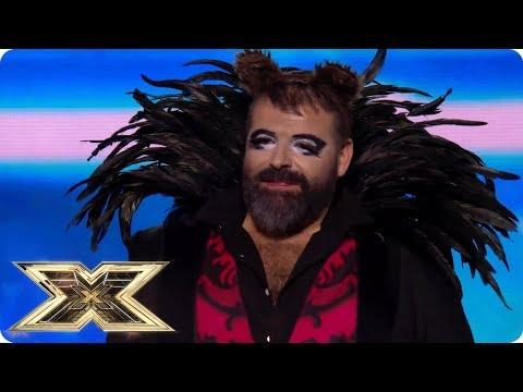 WHEN GROUPS SPLIT UP PART 2 | The X Factor UK 2018