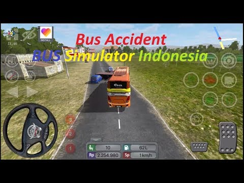 Download Bus Simulator Indonesia Mod Bussid Android Bus Driving 32