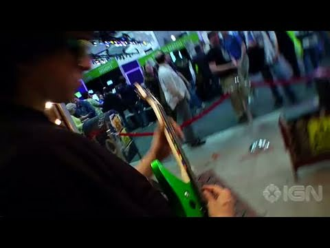 Power Gig : Rise of the SixString Xbox 360