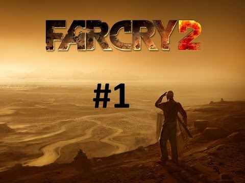 Far Cry 2-Ep.-1-Tábory