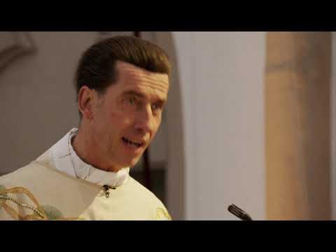 Gottesdienst vom 3. Ostersonntag, 26. April 2020 aus der Remigius-Kirche