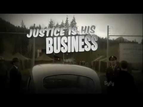 Eureka Season 4 'A Jack of All Trades' (Promo)